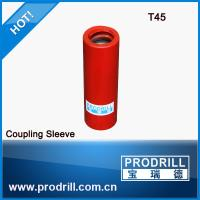 Special Heat Treatment Coupling Sleeves for Top Hammer Manufactures