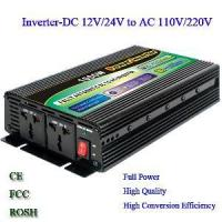 China 1000W Modified Sine Wave Power Inverter on sale
