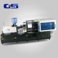Large Shot Weight PET Preform Injection Molding Machine Fully Automatic Manufactures