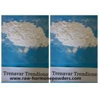 Raw Prohormone Trendione Trenavar High Effects for Fitness , CAS 4642-95-9 Manufactures