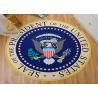 Buy cheap Waterproof Fire Resistant Carpet Underlay Felt / Large Baby Play Rug from wholesalers