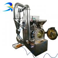 high quality Mulberry Leaves grinding machine Manufactures
