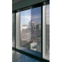 SGP Laminated Glass With Metal Coated Mesh Fabric Manufactures