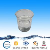 Strong Decolorization Cw 08 Decoloring Agent Water Treatment Color Remove Manufactures
