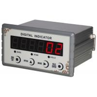 Digital Load Cell Indicator RS232 / RS485 with Strain Gage Load Cells