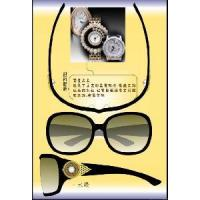 Computer-Designed Schematics, Drawings for Sunglasses (Z0006) Manufactures