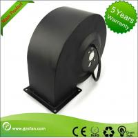 DC Single Inlet Centrifugal Fans , EC Small Centrifugal Blower Fan For Cooling Manufactures