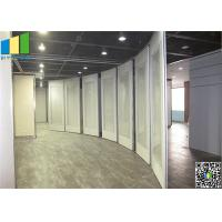 Cheap Operable  Dividers Exhibition Partition Walls for sale