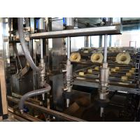 Custom Stainless Steel 8.5KW Pure Mineral Water Filling Machine for Barrel Manufactures