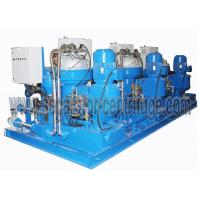 Modular Type Power Plant Equipments Fuel Forwarding Units For Power Generating Manufactures