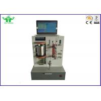 Thermal Oxidation Stability Apparatus Oil Analysis Equipment Of Aviation Turbine Fuels Manufactures