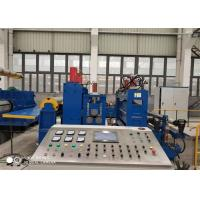 Buy cheap Carbon Galvanized Steel Sheet Slitting Machine Simple Hydraulic RS 3.0-12.0 from wholesalers