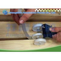 Flexible And Compressible Foam Back Rod Use Before Sealant Application Manufactures