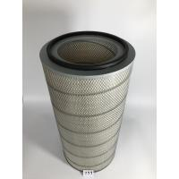 Professional Excavator Air Filter , Hitachi Excavator Filters P127308 P127309 For ZAX450 ZAX470 Manufactures