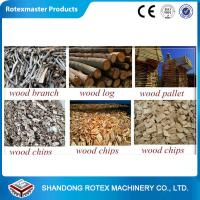 Forest machinery wood chipper machine CE approved with high quality Manufactures