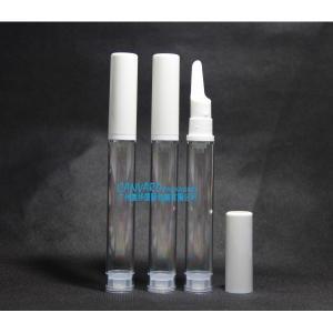 5ml,10ml,15ml airless pump botle Manufactures