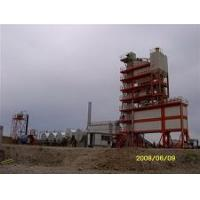 China Bitumen Drum Mixing Plant With 200T/ H on sale