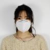 Buy cheap Healthycare N95 Face Mask Against Coronavirus Avoid Bacteria Disposable Earloop from wholesalers