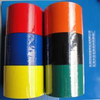Cheap corrosion resistance PVC thermal insulating tape , heat resistant tape for sale