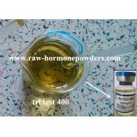 Cheap Injectable Tri Test 400 Testosterone For Muscle Gain Effective for sale