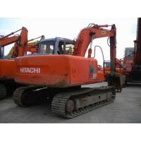 Hot !!! Lower Price Provide the Hitachi Used Excavator Manufactures