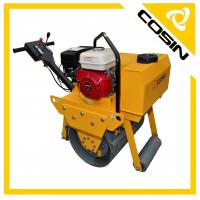 China COSIN CYL06 soil roller compactor on sale