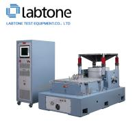 3 Axis Large Force Vibration Test System With Standard of  MIL-STD / DIN Manufactures