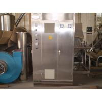 High Temperature Sterilizing Dryer Oven Machine Steam / Electrical Heating Manufactures