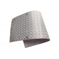 Customized Flexible LED PCBA For Backlit Ceiling Stretch Installation Manufactures