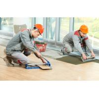 Water Resistant Cement Based Ceramic Floor And Wall Tile Adhesive , Eco-Friendly Manufactures