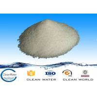 Cleanwater CPAM Powder Cationic Water Soluble Polymers PAM / Cation PAM White Powder Manufactures