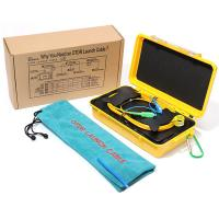 Singlemode OTDR Launch Cable Box With Test Extension Line For Dead Zone Eliminator Manufactures