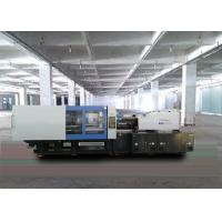 Industrial 900KN High Speed Injection Molding Machine For PET Preform Manufactures