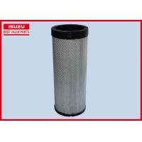 High Performance Isuzu Air Cleaner 1142152170 , Air Cleaner Element For 10PE1 Manufactures