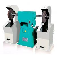 Multiple Function Metal Automatic Polishing Machine For Sanitary Industry Manufactures