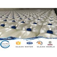 Polyamine Polymer for water clarification , Polyethylene chemical agent from CLEANWATER Manufactures