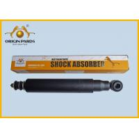 ELF 4HF1 Isuzu Shock Absorbers 8980801290 Rubber Material High Performance Manufactures