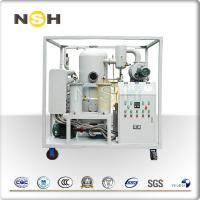 High Efficiency Transformer Oil Purifier Recycling Plant Manufactures