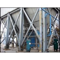 Cement Mill Bag Filter, High Capacity Energy Saving Dust Collector Equipment For Baghouse / Power generation plant Manufactures