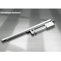 Easy Open Concealed Automatic Door Closer D20 Smooth Operation Sliding Rail