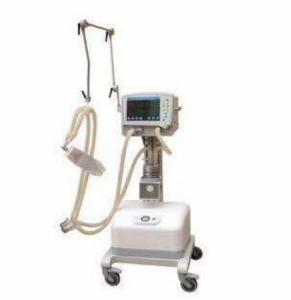 SH-300 ventilator  breathing machine BiPAP Manufactures