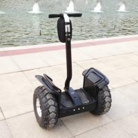 China Remote Control Personal Transporter Mobility scooter for Golf Course on sale