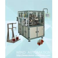 Automatic Generator coil Wave winding machine for alternator stator coil winder Manufactures