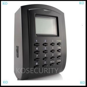Proximity Card Access Control SC103 Manufactures