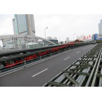 Long Span  Pre Engineered Pedestrian Bridges Modular Panel Assembling Installation Manufactures
