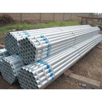 bs 1387 galvanized steel pipe Manufactures