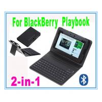 Folding Waterproof Silicone Wireless Bluetooth Keyboard for Blackberry Playbook Keyboard Manufactures