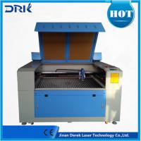 Buy cheap Reci 150w mdf plywood stainless steel carbon steel sheet metal laser cutting from wholesalers