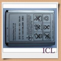 China Mobile Phone Battery for SonyEricsson BST-36 on sale