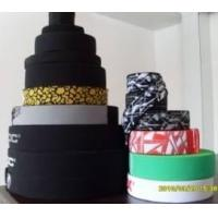 Cheap Green Elastic Tape for sale